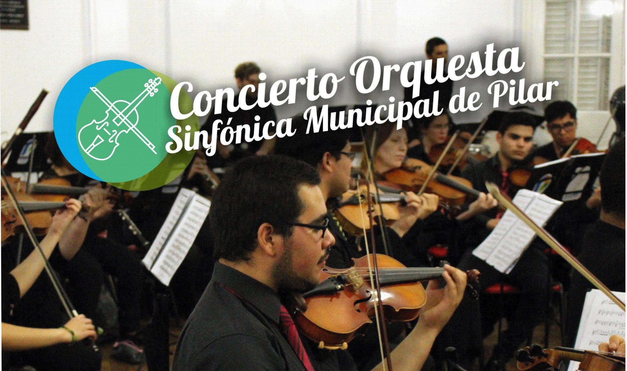 orquesta pilar